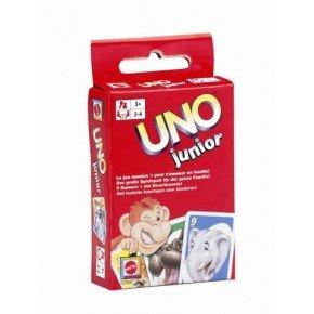 Uno Junior Spel