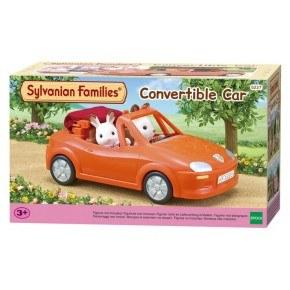Sylvanian Families - Cabriolet