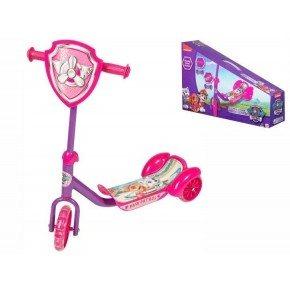 Paw Patrol 3 Hjuls Sparkcykel - Rosa/Lila