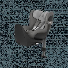 Cybex Sirona S i-Size bilstol (2019) - Manhattan Grey