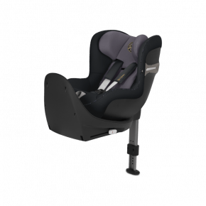 Cybex Sirona S i-Size bilstol (2019) - Premium Black