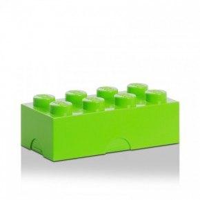 LEGO Classic Matlåda 8 - Limegrön