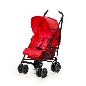BabyTrold Sprinter Paraplyvagn - Röd