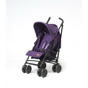 BabyTrold Sprinter Paraplyvagn - Lila
