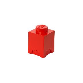 LEGO Förvaring 1 - Röd