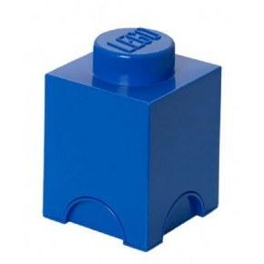 LEGO Förvaring 1 - Blå