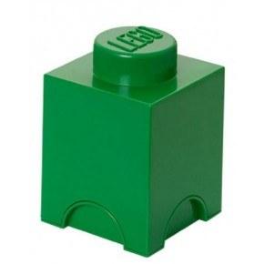 LEGO Förvaring 1 - Grön