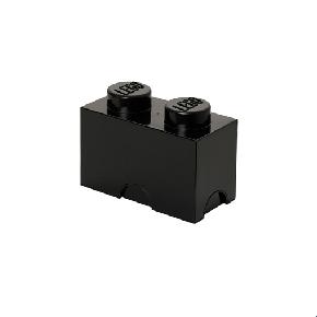 LEGO® Förvaring 2 Svart