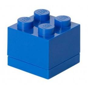 LEGO® Matlåda 4 - Blå