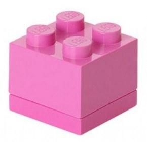 LEGO Matlåda 4 - Rosa