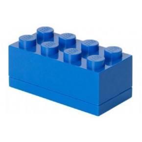 LEGO Matlåda 8 - Blå