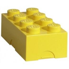 LEGO Classic Matlåda 8 - Gul