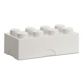 LEGO Classic Matlåda 8 - Vit