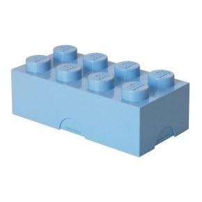 LEGO Classic Matlåda 8 - Ljusblå
