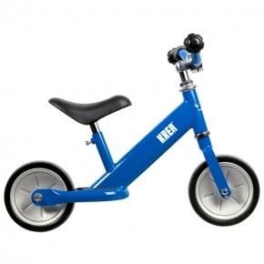 KREA Springcykel - Blå