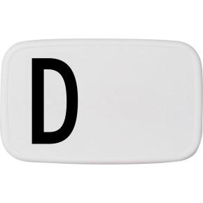 Design Letters Lunchlåda D