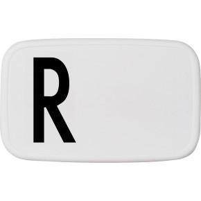 Design Letters Lunchlåda R