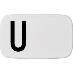 Design Letters Lunchlåda U