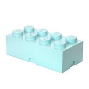 LEGO Förvaring 8 - Aqua