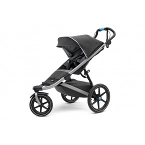 Thule Urban Glide 2 sittvagn - Dark Shadow