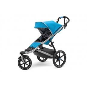 Thule Urban Glide 2 Barnvagn - Thule Blue