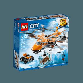 LEGO CITY - Polarlufttransport - 60193