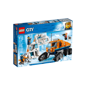 LEGO CITY - Polarexpeditions fordon- 60194