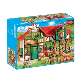 Playmobil Country (6120) Stor Gård