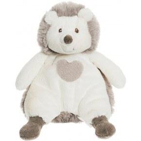Teddykompaniet Teddy Cream Piggsvin Mjukisdjur Liten