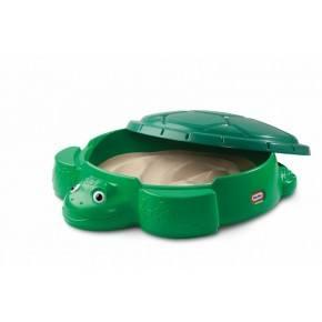 Little Tikes Turtle Sandlåda