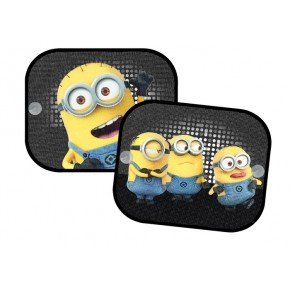 Kaufmann Export Solskydd - Minions