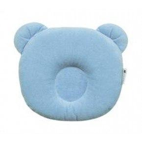 RollAbout Candide Panda Babykudde - Blå