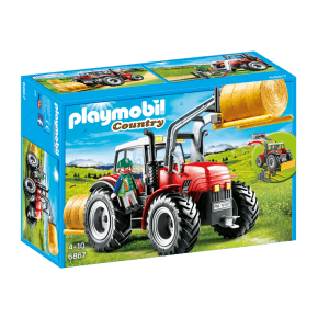 Playmobil Country (6867) Stor Traktor