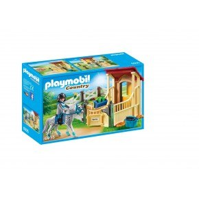 Playmobil Country Horse Stable Appaloosa