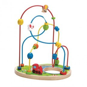 Hape Playground Pizzaz - Labyrint