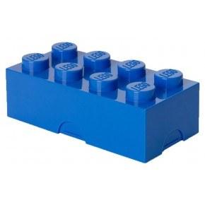 LEGO Förvaring 8 - Blå
