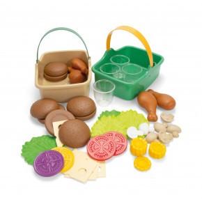 Dantoy Green Garden picnic-set