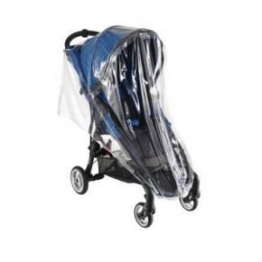 Baby Jogger City Mini ZIP Regnskydd