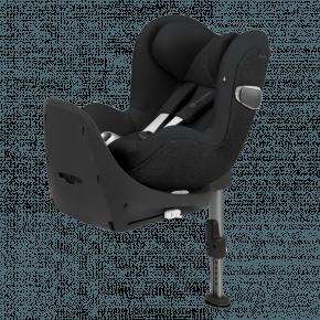 Cybex Sirona Z i-Size bilstol (2019) - Stardust Black