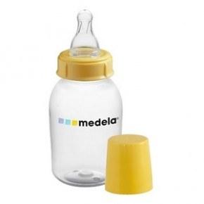 Medela Bröstmjölksflaska 250 ml