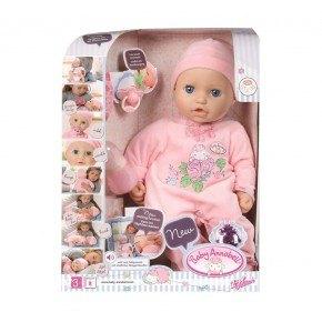 Baby Born - Baby Annabell Docka
