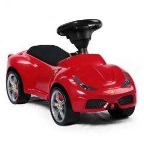 Ride Ons Ferrari 458 Gåbil - Röd