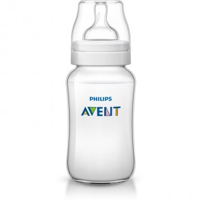 Philips Avent 330ml Classic+ Nappflaska