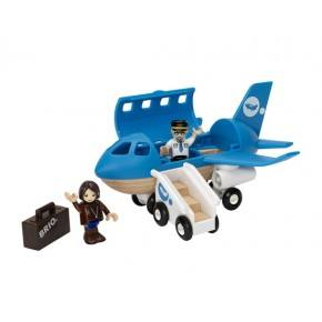BRIO Flygplan