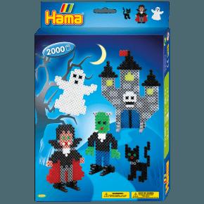 Hama Scary Midi