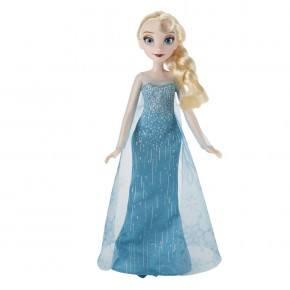 Frost Fashion Doll Elsa Docka 28 cm