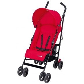 Safety 1st Slim Buggy Sittvagn - Röd