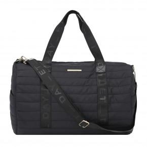 Day Gweneth Puffer Sport Bag – Svart