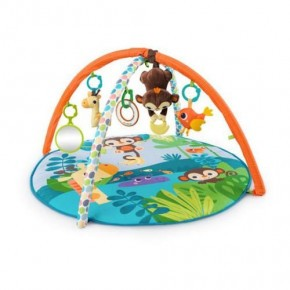 Bright Starts zoo aktivitetsfilt m. musik