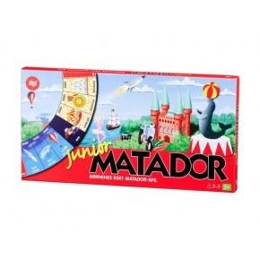 Alga Junior Matador - Brädspel